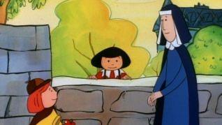 Madeline: Madeline's Detective School