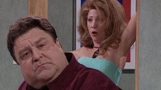 Saturday Night Live: John Goodman [11]