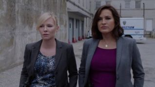 Law & Order: Special Victims Unit: Girls Disappeared