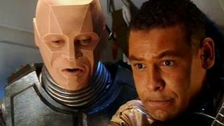 Red Dwarf: Tikka To Ride