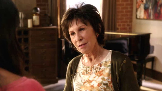 The Mindy Project: Annette Castellano is My Nemesis