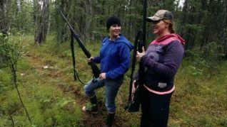 Yukon Men: Mother Vs. Nature
