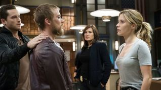 Law & Order: Special Victims Unit: Chicago Crossover (2014)