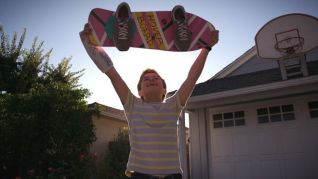 The Goldbergs: I Rode a Hoverboard