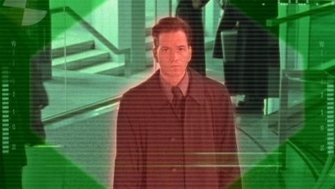 The Outer Limits : Zig Zag