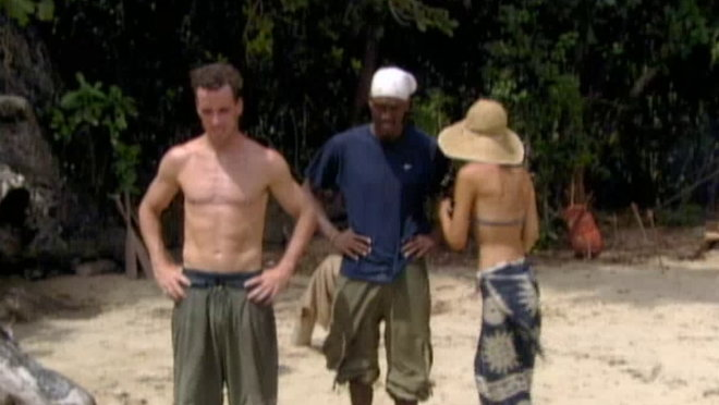 Survivor: Thy Name Is Duplicity