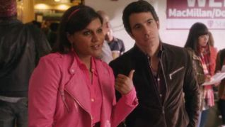 The Mindy Project: Stanford