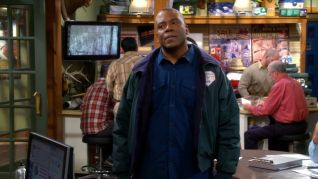 Last Man Standing: Mike Hires Chuck