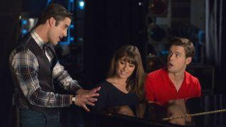 Glee: The Hurt Locker, Part I