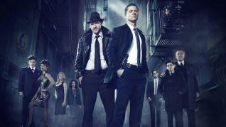 Gotham: Welcome Back, Jim Gordon