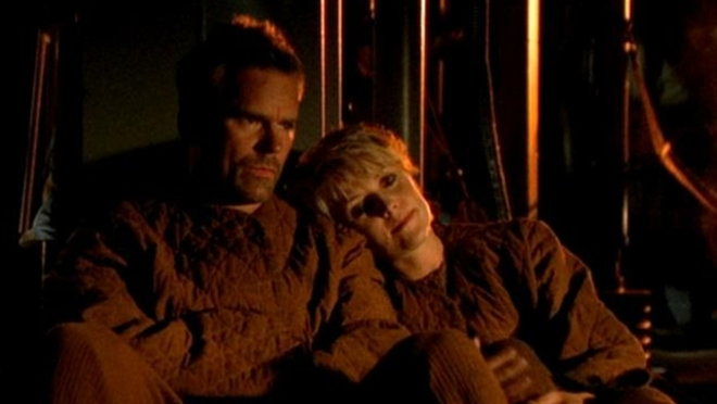 Stargate SG-1: Beneath the Surface