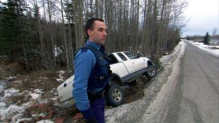 Alaska State Troopers: Home Invasion Manhunt