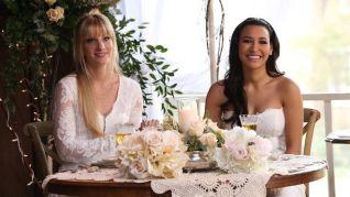 Glee: A Wedding