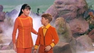 Lost in Space: The Toymaker