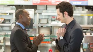 House of Lies: Praise Money! Hallowed be Thy Name