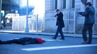 Gotham: Red Hood (2015)