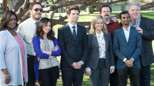 Parks and Recreation: One Last Ride