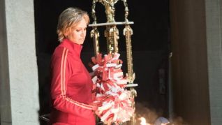 Glee: The Rise and Fall of Sue Sylvester