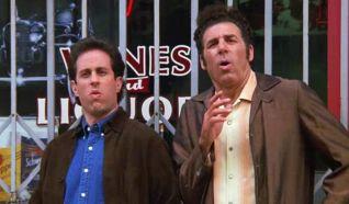 Seinfeld: The Frogger