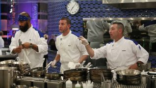 Hell's Kitchen: 14 Chefs Compete