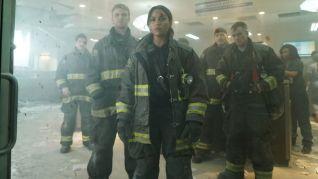 Chicago Fire: I am the Apocalypse