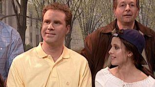 Saturday Night Live: Sarah Michelle Gellar [2]