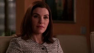 The Good Wife: The Deconstruction (2015)