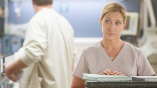 Nurse Jackie: Coop Out
