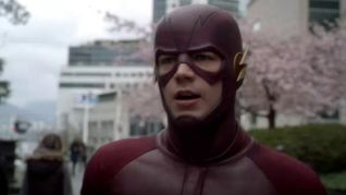 The Flash: Who is Harrison Wells?