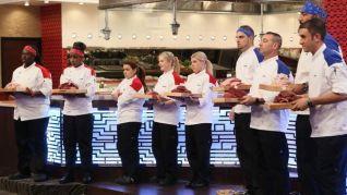 Hell's Kitchen: 9 Chefs Compete