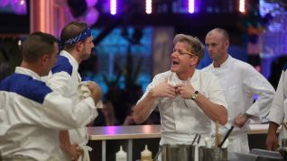 Hell's Kitchen: 8 Chefs Compete Again