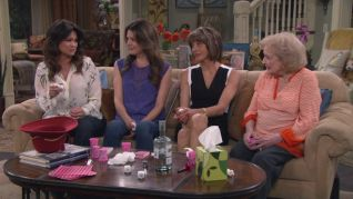 Hot in Cleveland: Vegas Baby; I Hate Goodbyes
