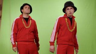 The Goldbergs: A Kick-Ass Risky Business Party
