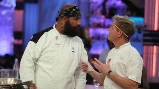 Hell's Kitchen: 4 Chefs Compete