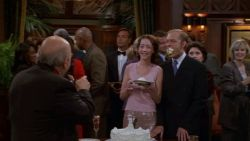 Frasier: And the Dish Ran Away With the Spoon, Part 2