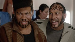 Key & Peele: Y'all Ready for This?
