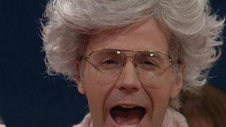 Saturday Night Live: Dana Carvey [3]