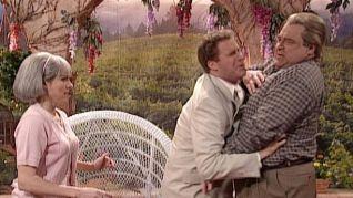 Saturday Night Live: John Goodman [10]