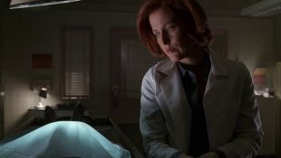 The X-Files : Patience