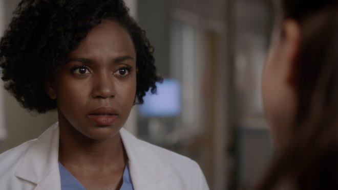 Grey's Anatomy: Old TIme Rock and Roll