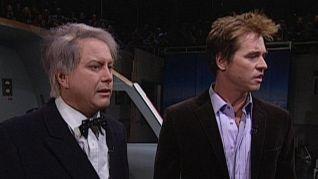 Saturday Night Live: Val Kilmer