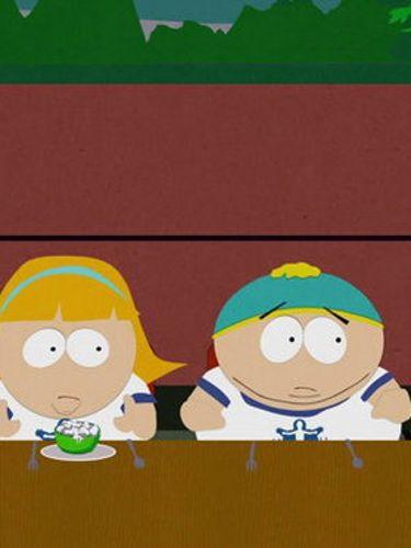 South Park : Fat Camp