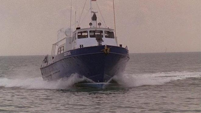 Miami Vice: Trust Fund Pirates