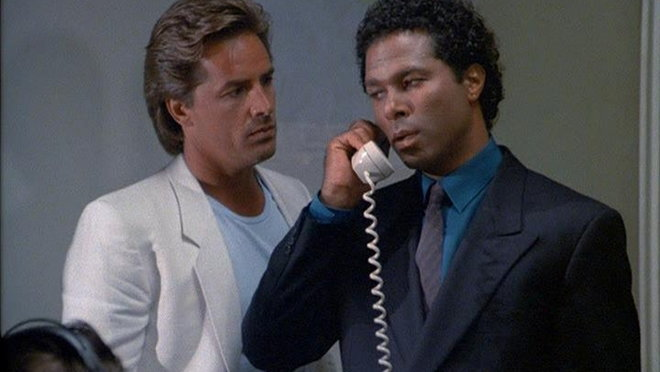 Miami Vice: Sons and Lovers