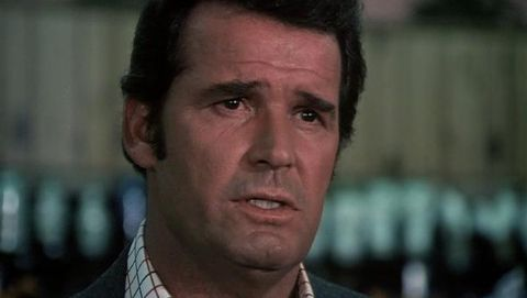 The Rockford Files : The Four Pound Brick