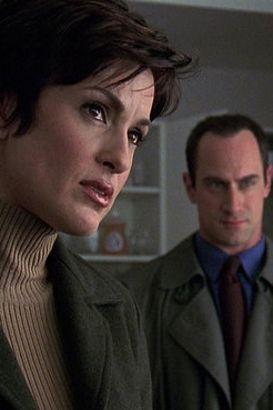 Law & Order: Special Victims Unit: Pixies