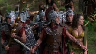 Xena: Warrior Princess: Path of Vengeance