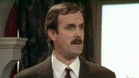 Fawlty Towers : The Anniversary