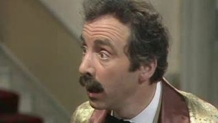 Fawlty Towers: Basil the Rat
