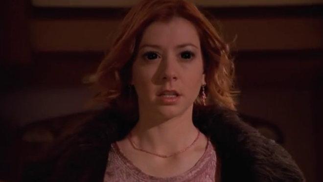 Buffy the Vampire Slayer: Tough Love